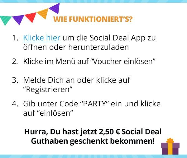 7jahresocialdeal party 2