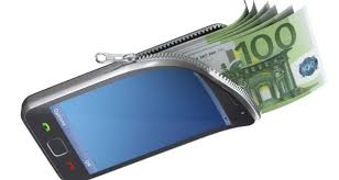 Apps zum Geld Sparen