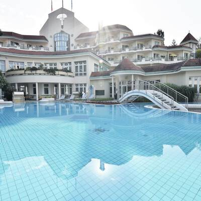 3 Tage Wellness im 4* Superior Adults only Reduce Hotel Thermal
