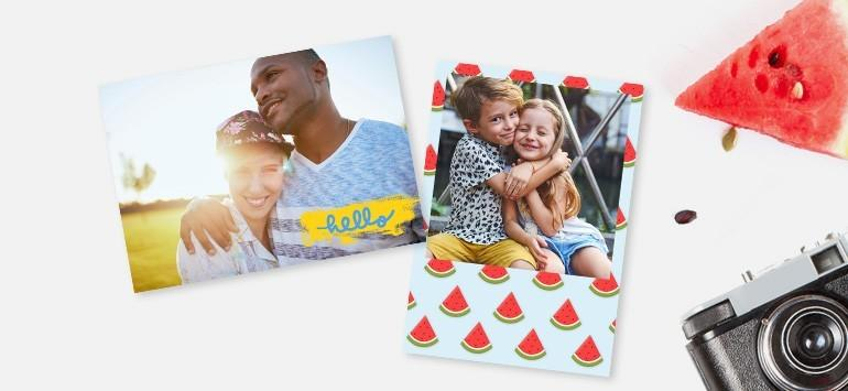 templates designs postcards greeting cards header intro