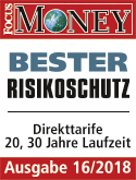 Focus Money 19/2017: Bester Risikoschutz